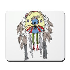 DREAM CATCHER Mousepad