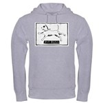 Dancing Pit Bull Hooded Sweatshirt