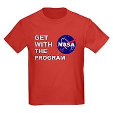 "NASA ""Program"" T"