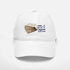 Lots-o Matzo Baseball Baseball Cap