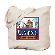 Elsinore Beer Tote Bag