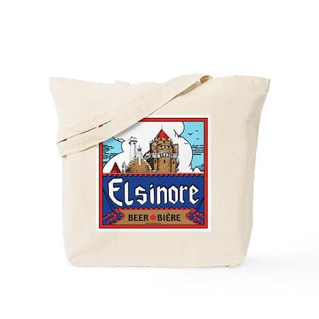 Elsinore Beer Tote Bag
