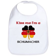 Schumacher Family Bib