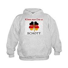 Schott Family Hoody