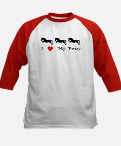 i love my pony Tee