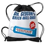 drgcbwall_10x8_5.png Drawstring Bag