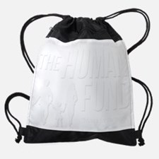 Cute Comedian Drawstring Bag