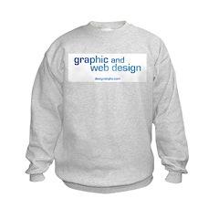 Graphic & Web Design Sweatshirt