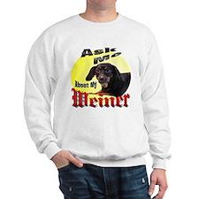 Dachshund Sweatshirt
