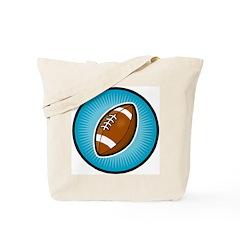 Football 2 Tote Bag