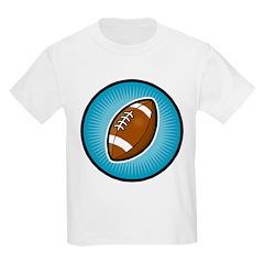 Football 2 Kids T-Shirt