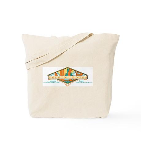 Nelson Ledges Tote Bag