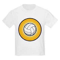 Volleyball Kids T-Shirt