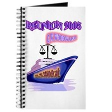 Wildcat Reunion Cruise Journal