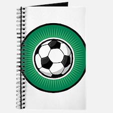 Soccer 2 Journal