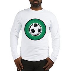 Soccer 2 Long Sleeve T-Shirt