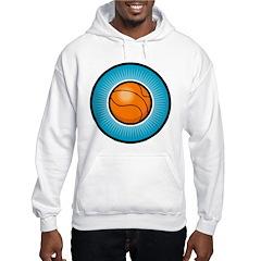 Basketball 2 Hoodie