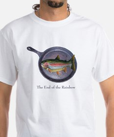 end of the rainbow 2 T-Shirt