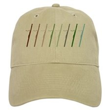 Bassoons On Parade Baseball Baseball Cap