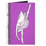 Swan Lake Ballet Journal