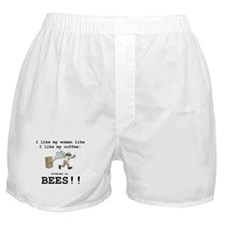 """Eddie Izzard """"Covered in Bees"""" Boxers"""