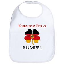 Rumpel Family Bib
