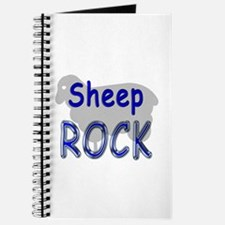 Sheep Rock Journal