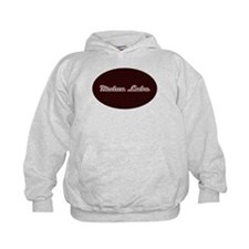 Molon Labe RBW Oval Hoodie