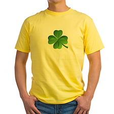 Its a Greening Sham T-Shirt
