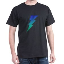 The Lightning Bolt 1 Shop T-Shirt