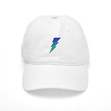 The Lightning Bolt 1 Shop Baseball Cap
