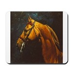 RED CAVESSON Mousepad