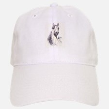 TWO HEARTS Baseball Baseball Cap