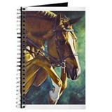 Equestrian Journals & Spiral Notebooks