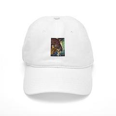 SCOPE Baseball Cap