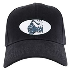 Funny Wench Baseball Hat