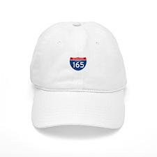 Interstate 165 - AL Baseball Cap