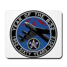 B-52 Mousepad