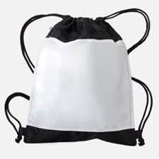 Cute Famous quotes Drawstring Bag