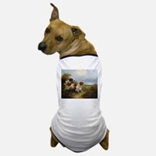 On the Run Dog T-Shirt