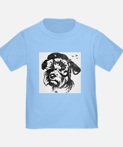 Obey the SCHNOOODLE! Baby / Toddler Shirt