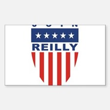 Join Tom Reilly Rectangle Decal
