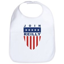 Join Tom Reilly Bib