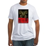 "Strozilla ""Master of the SBD"" T-Shirt"