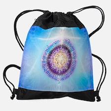 Healer Drawstring Bag