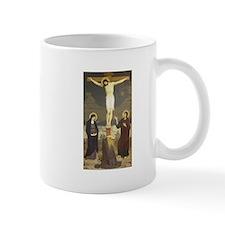 Jesus Mug
