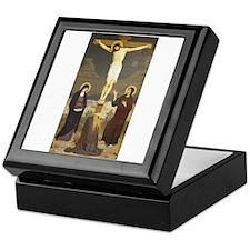 Jesus Keepsake Box