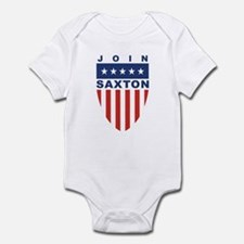 Join Ron Saxton Infant Bodysuit