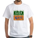 Click Here T-Shirt
