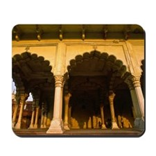 Agra Red Fort Mousepad